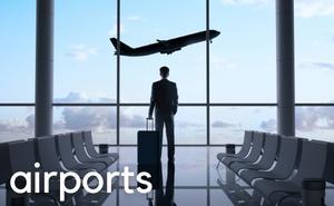 Airports near Barcelona