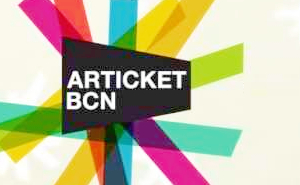 Barcelona Museum Card - Articket card