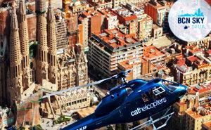 Barcelona Sky Tour