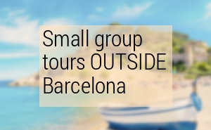Best Day Tours from Barcelona. Tour destinations outside Barcelona
