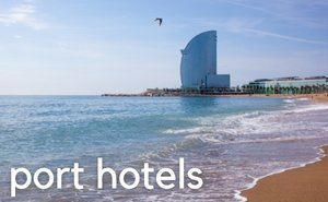 Best Barcelona hotels near cruise ship port  2015