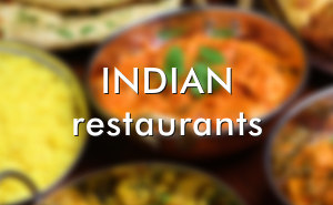 Best Indian restaurants Barcelona
