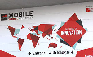 MWC 2016 Barcelona - Mobile World Congress