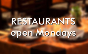 Barcelona restaurtants open on Sundays