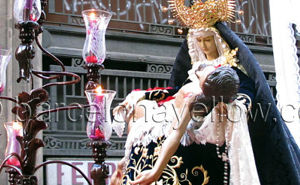 Barcelona Easter - Semana Santa Holy Week