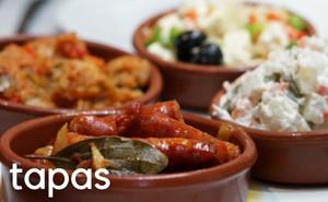 Best Tapas restaurants Barcelona