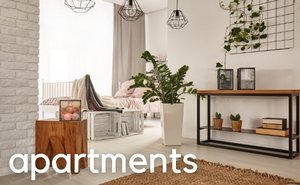 Search Apartments Barcelona