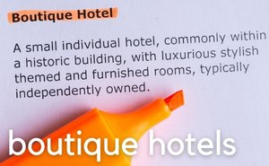 Best Barcelona Boutique Hotels - Top Ten 2015