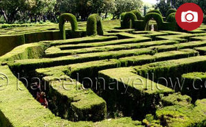 Pictures Horta Labyrinth Park