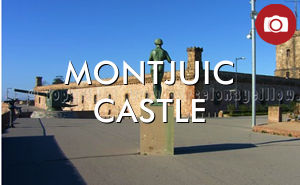 Pictures Montjuic Castle