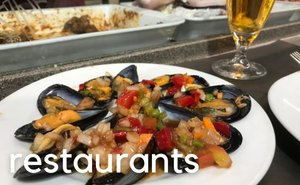 Barcelona Restaurants Guide
