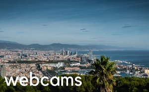 Barcelona Webcams