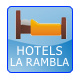 5 Top Hotels on Las Ramblas Barcelona