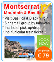 Day Tour Montserrat