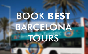 Day Tours from Barcelona 2015
