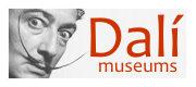 Salvador Dalí Museum near Barcelona.