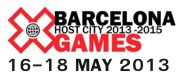 Xgames Barcelona 2013