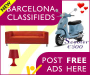 Barcelona Classifieds and Personals