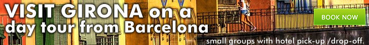 Day Tour to Girona from Barcelona