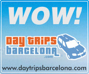 Day Trips Barcelona - small group tours around Barcelona