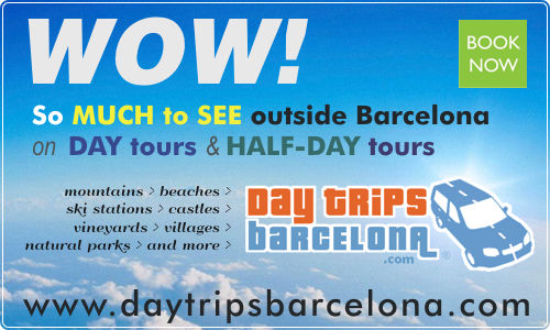 Best Day Tours Barcelona