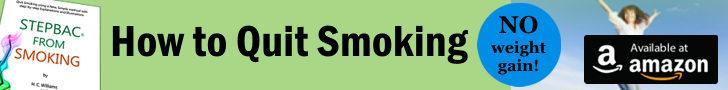 how to Quit Smoking - new method