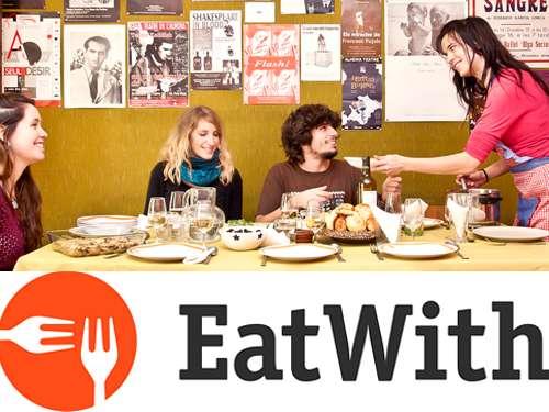 EatWith Barcelona