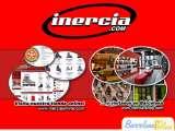 Inercia - skate shop