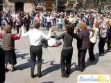 Sardanas dance