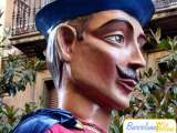 Gegants i capgrossos - giants and big heads