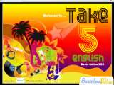 Take Five English