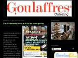 Goulaffres - catering