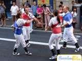 Ball de Bastons - Catalan Stick dance