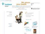 CatSalut - Catalan health service