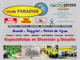 Moto Paradise - quads and jetski rentals