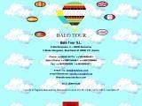 Baló Tour - hot air balloon