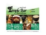 Temple Bar - Irish pub