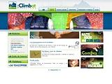 Climbat - indoor climbing centre