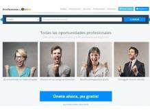 Profesores.com - Spanish job site for teachers