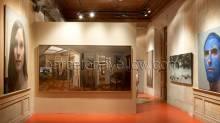 MEAM - Museu Europeu d'Art Modern de Barcelona