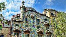 Casa Batlló - Batllo House