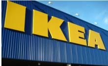 IKEA Badalona - north of Barcelona