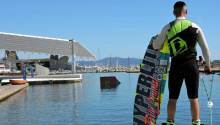 Barcelona Cable Park