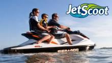 Jetscoot - Jetski tours and rentals