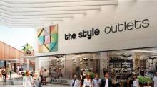 Viladecans The Style Outlets - opens 2016