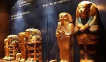Egyptian Museum Barcelona, Museu Egipci