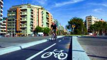 Barcelona council bicicleta website