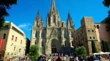 Barcelona Cathedral - La Seu