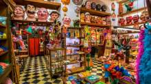 El Ingenio - mask and costume shop