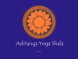 Ashtanga Yoga Center